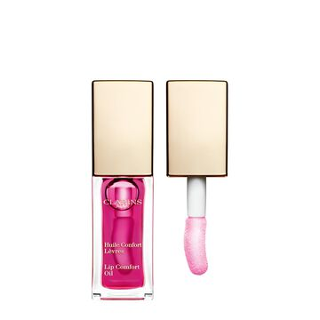 Instant Light Lip Oil