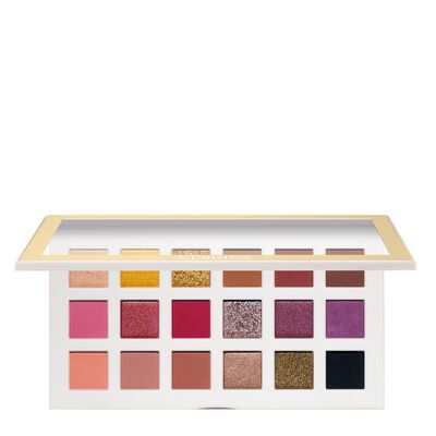 Eye Make-Up Palette