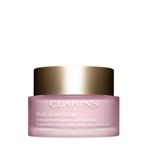 Multi-Active Day Cream-Gel - Normal to Combination Skin