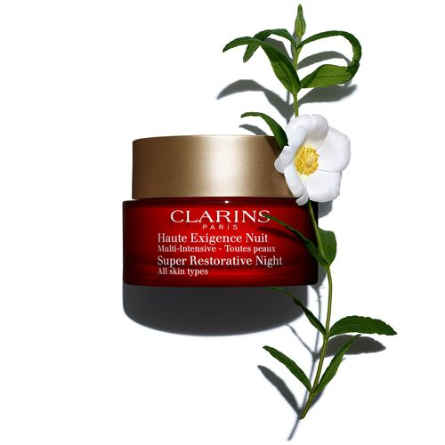 Super Restorative Night Cream - All Skin Types