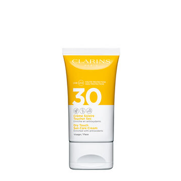 Dry Touch Facial Sun Care UVA/UVB 30