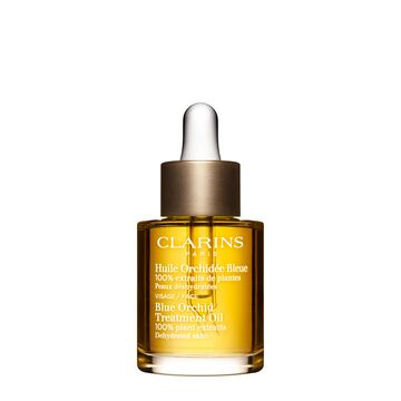 "Blue Orchid Face Treatment Oil ""Dehydrated Skin"""