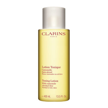 "Toning Lotion With Camomile ""Dry/Normal Skin"" Luxury Size"