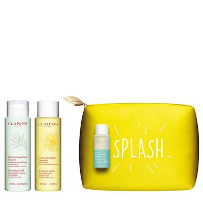 Perfect cleansing - Normal to dry skin