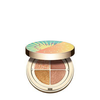 Frozen Summer Collection 4-Colour Eye Palette