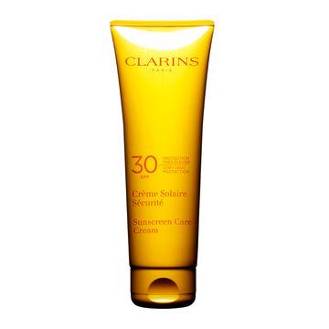 Sun Care Cream UVB/UVA 30