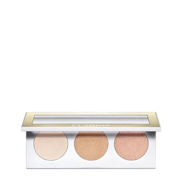 Highlighter Palette for Face and Decollete