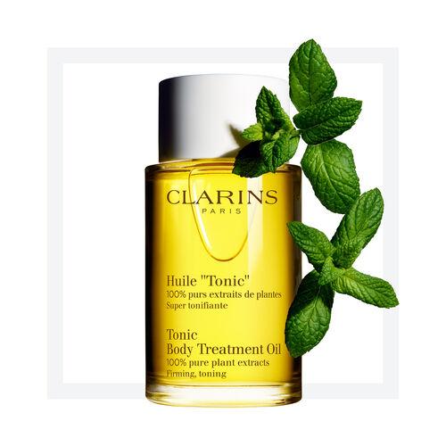 "Tonic Body Treatment Oil ""Firming/Toning"""