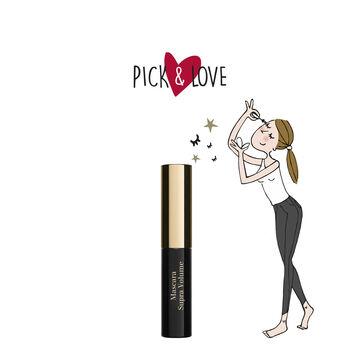 Pick and Love Supra Volume Mascara