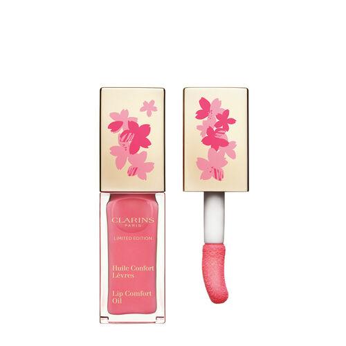 Lip Comfort Oil Sakura Collection