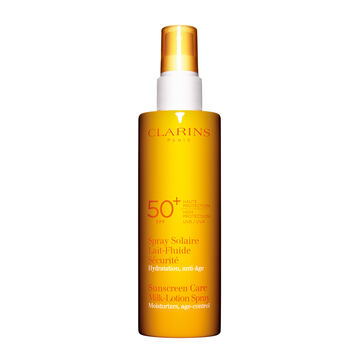 Sun Care Milk-Lotion Spray Very High Protection UVB/UVA 50+