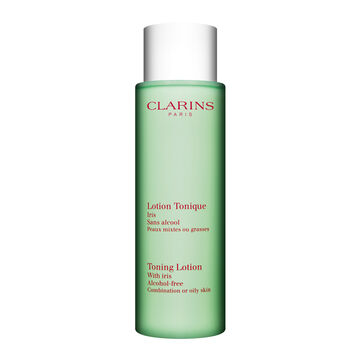 "Toning Lotion With Iris ""Combination/Oily Skin"""