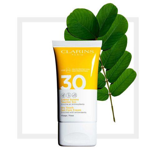 Dry Touch Facial Sun Care UVA/UVB 30