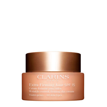 Extra-Firming Day Cream SPF 15
