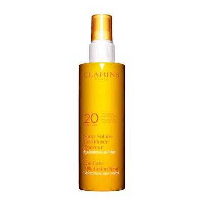 Sun Care Milk-Lotion Spray Moderate Protection UVB/UVA 20