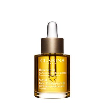 "Santal Face Treatment Oil ""Dry Skin""  30 ml"