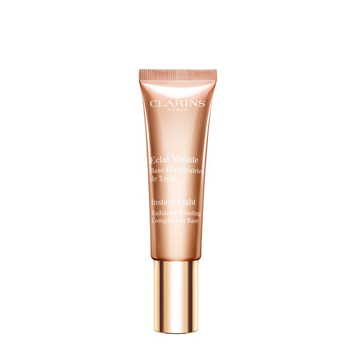 Instant Light Radiance Boosting Complexion Base - 04 apricot