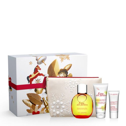 Eau des Jardins Collection Set
