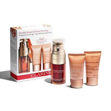 Double Serum & Extra-Firming set.