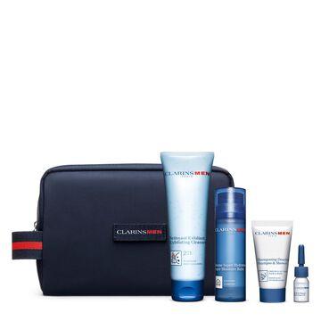 Expert moisturising care