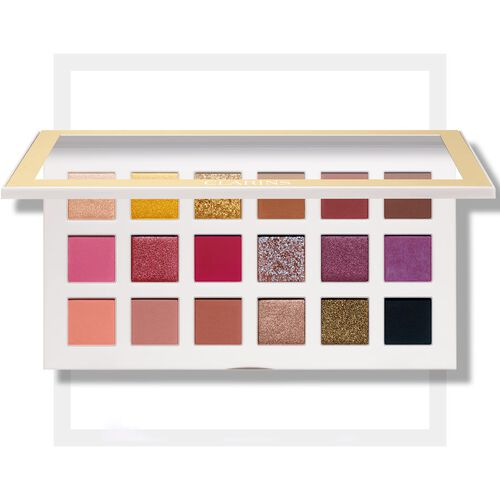 Eye Make-Up Palette