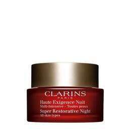 Super Restorative Night Cream - All Skin Types