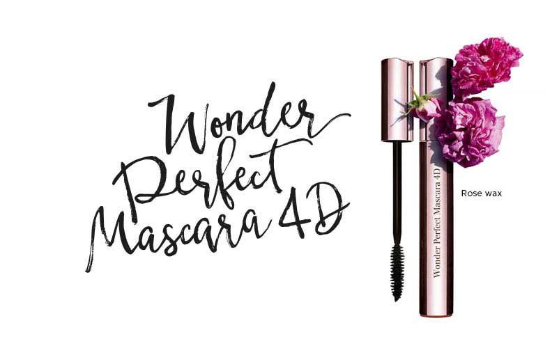 New Wonder Perfect 4D Mascara