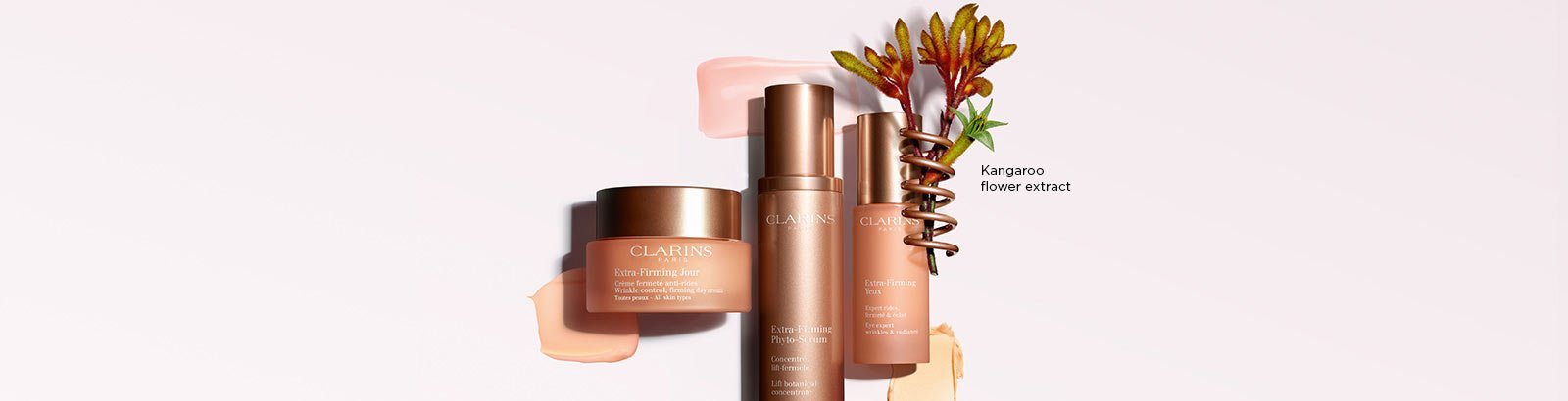 Clarins: Skin Care, Make-Up, Body Care - Clarins