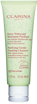 Gentle Foaming Purifying Cleanser
