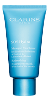 SOS Hydra Face Mask