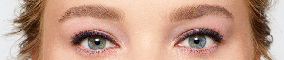Lèvres audacieuses - How to Do Eye Make-up to Balance a Bold Lip