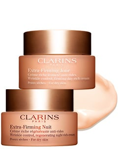 Extra-Firming Day & Night Cream