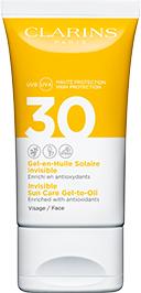 Sun Care Body Gel-in-Oil UVA/UVB 30