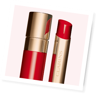 apply make-up stick