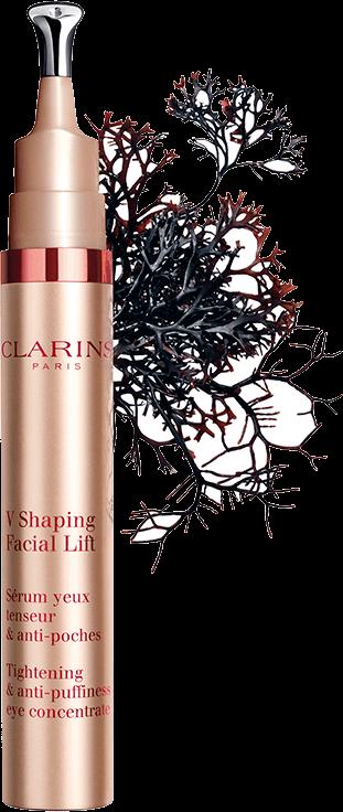 Shaping Facial Lift Serum Eyes