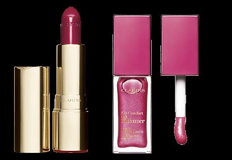 Joli Rouge Velvet - 762 pop pink