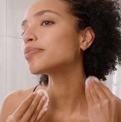 Micellar Water Make-Up Remover