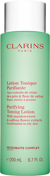 Purifying Toning Lotion