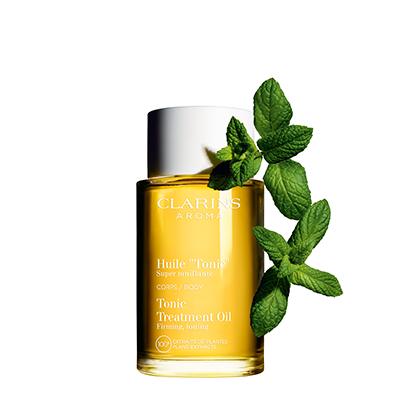 Tonic Body Treatment Oil packshot
