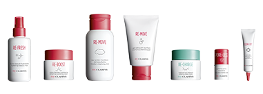 Discover an all-new generation of skincare for 18-29 year olds!