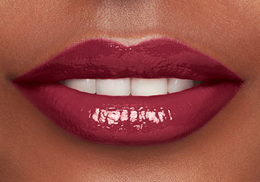 Dark skin tone 03 Intense raspberry