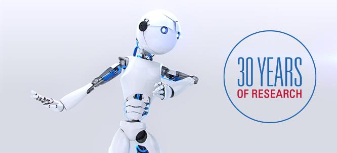 Image of Fondation Arthritis robot