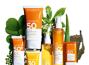 Here's everything you need to know about the new high-performance, plant-enriched sun care line
