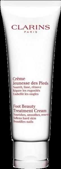 Foot Beauty Treatment Cream