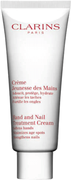 Hand and Nail Treatment Cream