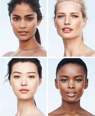 Are serums suitable for use on all skin tones?