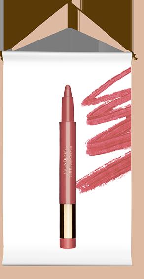 Packshot Joli Rouge Crayon