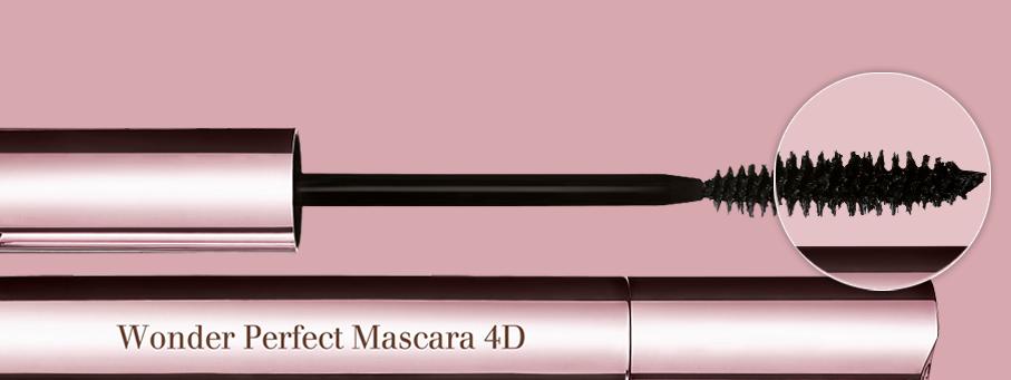 Mascara 4D