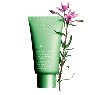SOS Pure Mask