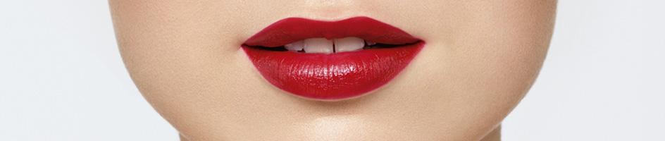 Bold Lip - How to Do a Bold Lip